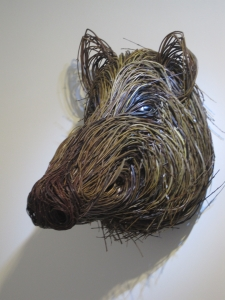 Willow Trophy Head