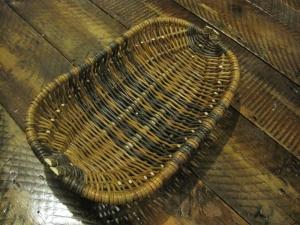 Frame Basket