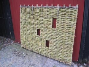 Woven Panel